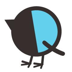 早起き鳥Q