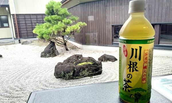 川根本町・茶と鉄と水の旅 川根温泉2