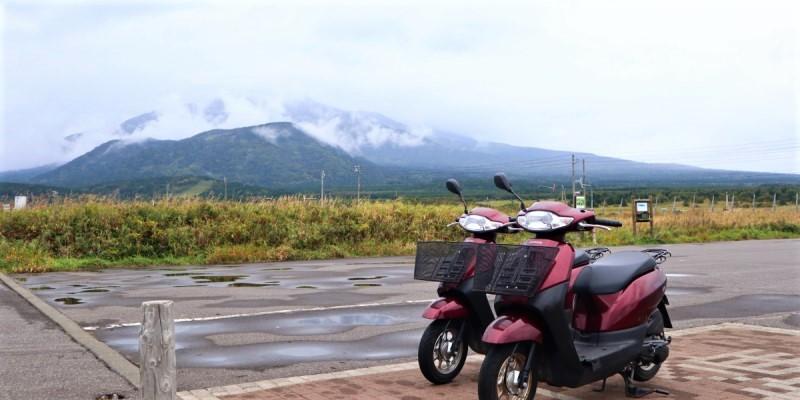 北海道東北旅2020 利尻島一周1